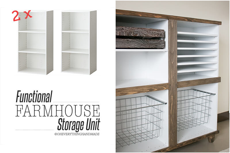 Functional-Farmhouse-Storage-Unit-by-OhEverythingHandmade